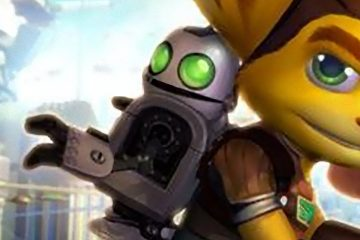 Ratchet and Clank gioco PS4