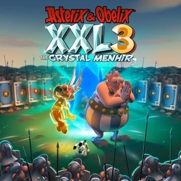 asterix e obelix ps4