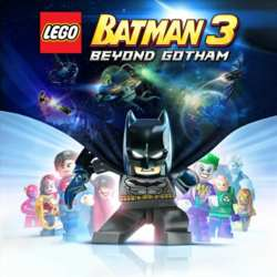 Lego batman 3 gotham e oltre ps4