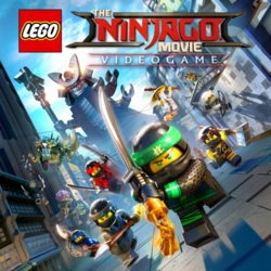 lego ninjago playstaion 4