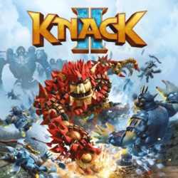knack 2 giochi ps4 per bambini