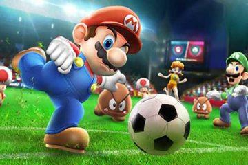 Mario Sport_3DS