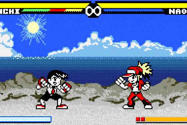 pocket rumble switch