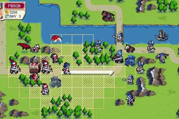 wargroove switch