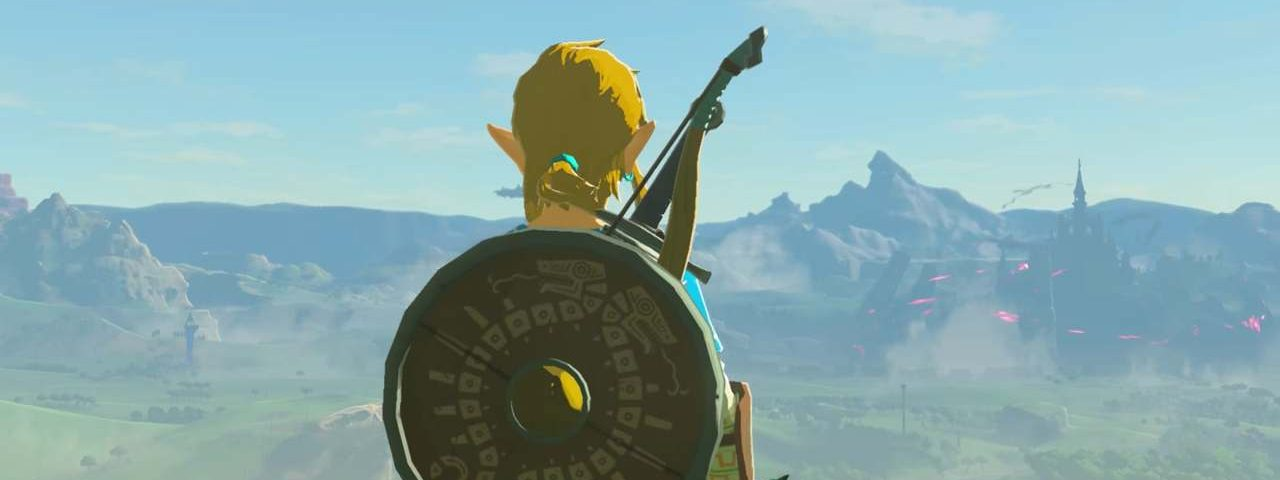 Zelda Breath of the Wild-switch-nintendo