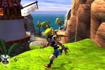 jak and daxter_PS4