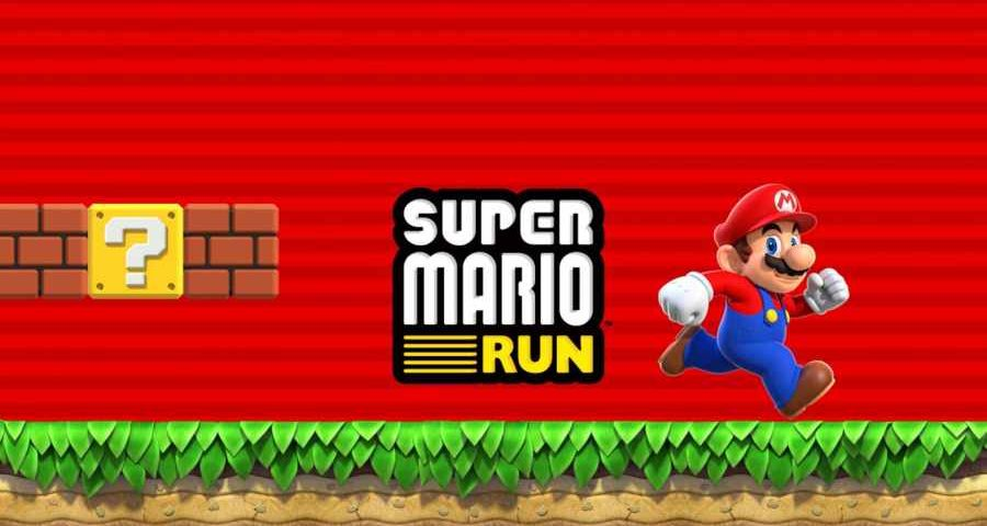 supermariorun-android-IOS