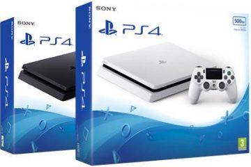 PS4 offerte black friday