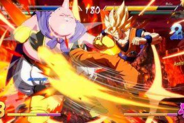 dragon ball fighterz recensione ps4