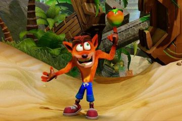 crash bandicoot switch pc xbox