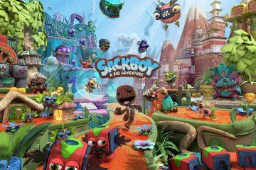 Giochi PS5 Per Bambini