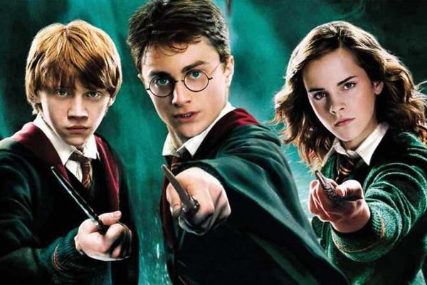 Harry Potter PS5